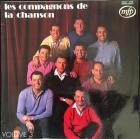 Les Compagnons De La Chanson - Volume 3 (Italy 1973)