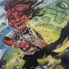 Trippie Redd - A Love Letter To You 3 (Europe 08 Mar 2019)
