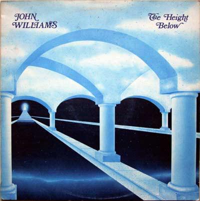 John Williams – The Height Below  (UK 1973)