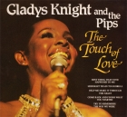 Gladys Knight And The Pips - The Touch Of Love (UK & Ireland 1980)