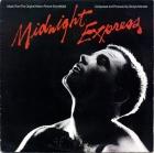 Giorgio Moroder - Midnight Express (UK 1978)