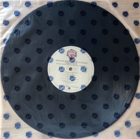James Taylor - Mud Slide Slim And The Blue Horizon (US )
