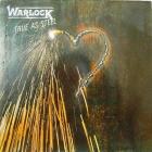 Warlock - True As Steel (UK Aug 1986)