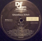 Ghostface Killah ‎– Be Easy